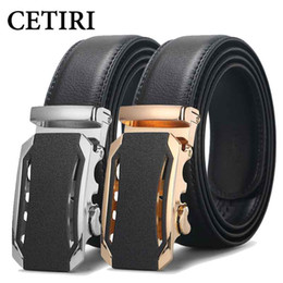 Back To Search Resultsapparel Accessories El Barco High Quality Cowhide Leather Men Belt Black Blue Casual Waist Belts Male Luxury Design Brown White Strap Leopard Buckle