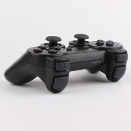 Wholesale Boxes Packaging Australia - Wireless Controller TGZ-706W 2.4GHz for smart Joystick Gamepad smart Game Controller for Sony Play Station With box Packaging DHL Free