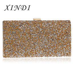 Jacquard Handbags Australia - Woman Bag For Nice Wedding Purse Party Evening Bags Women Crystal Chain Shoulder Small Purse Diamond Rhinestone Clutch Handbags