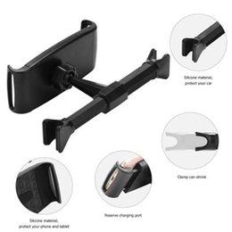 cell phone holder design 2019 - Car Dashboard Mobile Phone Holder HUD Design Non-Slip Car Cell Phone Mount Stand for Safe Driving for Smartphones discou