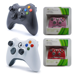 $enCountryForm.capitalKeyWord Australia - For XBOX 360 Wireless Controller Bluetooth Gamepad for Microsoft Xbox360 Game Controller Joystick Joypad with Retail Box