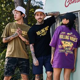 Oversized T Shirts For Men Fashion Australia - 2019 Summer Designer T Shirts For Men Tops Print T Shirt Mens Clothing Short Sleeve Tshirt Women Tops Oversized Black White
