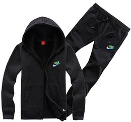 Wholesale polo jogger suit for sale – designer Designer Tracksuit Men Sweat Suits Autumn Brand Mens polo Tracksuits Jogger Suits Jacket Pants Sets leisure women s Sports Suit
