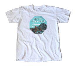 $enCountryForm.capitalKeyWord NZ - Vintage Mount Tamalpais Travel Decal T-Shirt - Marin, California, Tam, Hikinger Cool xxxtentacion tshirt Brand shirts jeans Print