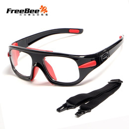 27dbd681a5c6 Outdoor Sports Quick Release Basketball Player Protective Glasses Anti  Explosion Goggles Football Eyewear Sport Swim Ski Glass  110037