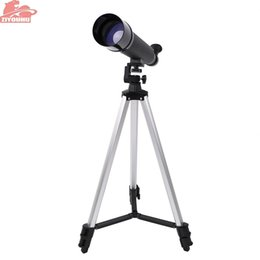 bird telescopes Canada - IYOUHU Monocular 20-60x60 astronomical telescope is like a viewing telescope bird watching mirror free shipping black hunting