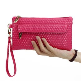 $enCountryForm.capitalKeyWord Australia - Distinctive2019 South And Japan Korea Ma'am Square Mobile Phone Hand Take Package Woman Wallet Joker Women's Small Bag