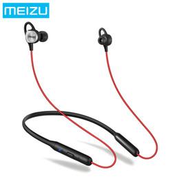 $enCountryForm.capitalKeyWord Australia - Meizu EP52 Bluetooth Earphone Waterproof IPX5 With 8 Hours Battery Life Sport Wireless Earphones Bluetooth 4.1 Upgrade MEIZU EP5