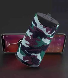 portable flash drive audio player Australia - Wireless bluetooth stereo Portable plug-in card radio usb flash drive mini stereo External release player small gun