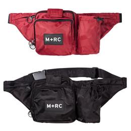Mens waist online shopping - M RC Life Skateboards Designer Bag ss New M RC Mens Womens Shoulder Bag Unisex Mini Cute Waist Bags