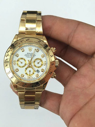 $enCountryForm.capitalKeyWord Australia - High quality 40mm fashion brand men stainless steel quartz wrist watch business casual auto date men dress watch wholesale male clocks gifts