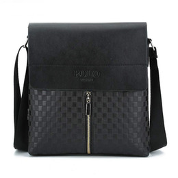 62fc0d4a5a64 Плед мужчины Crossbody сумка небольшой искусственная кожа маленькие сумки  повседневная лоскут Марка сумки на ремне для мужчин сумка NPL023