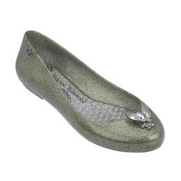 $enCountryForm.capitalKeyWord Australia - Hot Sale-Melissa Space Love 2019 Women Flat Sandals Brand Melissa Shoes For Women Jelly Sandals Female Jelly Shoes