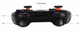 $enCountryForm.capitalKeyWord Australia - Mocute 050 Bluetooth3.0 Wireless Gamepad Vr Game Controller Android Gaming Joystick Bluetooth Controllers For Android Smartphone K-jyp