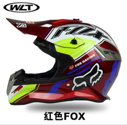 ktm off road helmet NZ - Motocross helmet KTM male rallying hel four seasons mountain bike full helmet off-road helmet fox