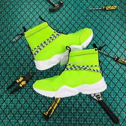 John Geiger von Pixburgh 002 s Sneakers Socken Schuhe Hip Hop Street Running Schuhe Fashion ultraleichte atmungsaktive Socken mit Box-5zx1c851az im Angebot