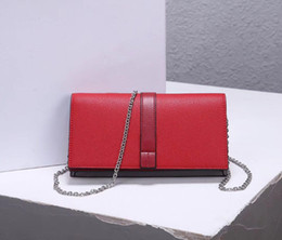 girls hand bags new style 2019 - High-end quality ladies new single shoulder bag luxury designer cross body bag fashion academy style removable shoulder