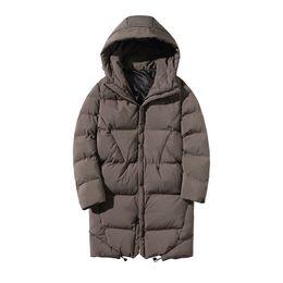 $enCountryForm.capitalKeyWord UK - Mens Long Parka Coat Hombre Oversized 5XL Winter Jacket Male Famous Brand Clothing Warm Overcoat Jaqueta Masculina parka men