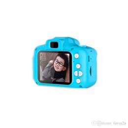 $enCountryForm.capitalKeyWord UK - Children Camera Mini Digital Kids Camera Cute Cartoon Camera 1080P Toddler Toy Children Birthday Gift 2 Inch Screen Cam