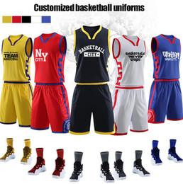 Projeto livre Jersey personalizado Novo desgaste de basquete DIY número de impressão personalizado Os elementos Grande Muralha do padrão tradicional Chinesa venda por atacado