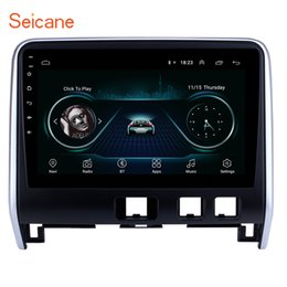$enCountryForm.capitalKeyWord Australia - OEM 10.1 inch HD Touchscreen Android 8.1 Car GPS Navigation Radio for 2016 2017 2018 Nissan Serena with WIFI Bluetooth USB support DVR TPMS
