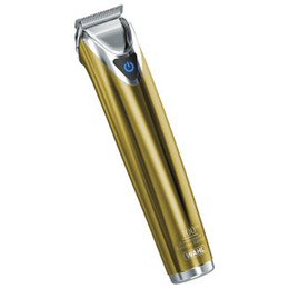 golds factory outlet Australia - Wahl 100th Year Limited Edition Gold Lithium Ion Trimmer Wahl air Clippers Factory Outlet Store