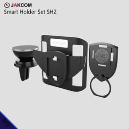 Dock Station Smart Watch Australia - JAKCOM SH2 Smart Holder Set Hot Sale in Other Cell Phone Accessories as smart watch wifi wacht docking station