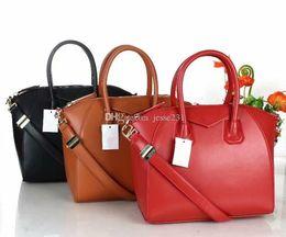 Fringed leather handbag online shopping - New Fashion Designer women Pu leather Handbags Lady Shoulder Bag Crossbody Bags fringed Messenger Bag Crossbody Bags