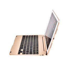$enCountryForm.capitalKeyWord Australia - For apple IPad Pro 9.7   iPad Air 1 2 Bluetooth wireless keyboard 78 key with drop protection shell case cover free dhl