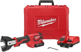 $enCountryForm.capitalKeyWord NZ - MILWAUKEE Cable Cutter 18-Volt Lithium-Ion Cordless Battery Charger Hard Case