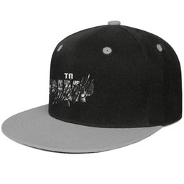 $enCountryForm.capitalKeyWord NZ - Kendrick Lamar To Pimp a Butterfly Snapback Baseball Caps Flat Brim Golf Hats Retro Adjustable