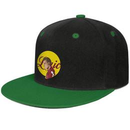 $enCountryForm.capitalKeyWord NZ - Design Hip-Hop Caps Snapback Flat Brim Trucker Hats Vintage Adjustable