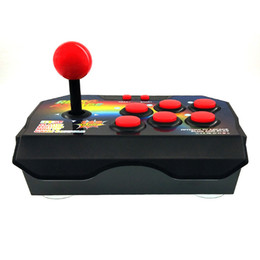 Fighting Australia - New RETRO ARCADE Mini TV Game Console Can Store 145 Games, Classic Edition Fighting Games, 16bit, DHL Delivery