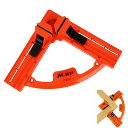 $enCountryForm.capitalKeyWord Australia - Woodworking Tool Glass Fish Tank Clamp ABS Plastic 90-Degree Right Angled Clip Woodwork Frame Corner Clamp Picture Frame Clip