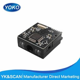 Free Scanner Engine Australia - Free shipping 1D Image Barcode scanner embedded module engine E1005 scan engine CCD scanner