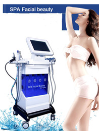 hydrodermabrasion machines UK - multifunctional facial machine Oxygen Jet peel machine Skin Care hydrodermabrasion device