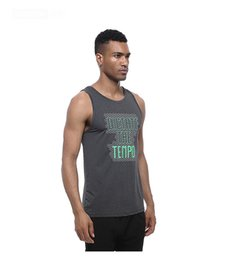 $enCountryForm.capitalKeyWord NZ - Gym Tank Tops Men Sleeveless Tanktops For Boys Bodybuilding Clothing Undershirt Fitness Stringer workout Vest