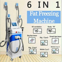 vacuum slimming NZ - Factory Price!!! Cryo Slimming Fat Freeze Machine for Commercial Use Vacuum Therapy Leg Shaper Weight Lossing Cellulite Removal Machine