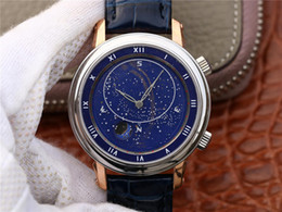 $enCountryForm.capitalKeyWord Australia - 2018 Geneva watch luxury star 9015 pearl tuo top mechanical watch, CNC deep carving 43mm luxury mens watches montre de luxe