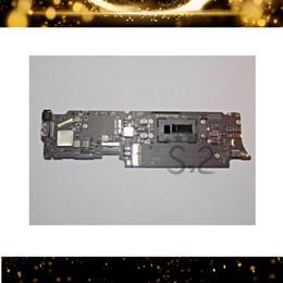 """$enCountryForm.capitalKeyWord Australia - Motherboard For Macbook Air 11"""" A1465 Logic Board 1.4 GHz Core i5 (I5-4260U) 4 GB 2014"""