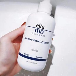 Anti Aging Oils For Skin Australia - 2019 New Arrival Elta MD Skincare Foaming Facial Cleanser Oil-Free Gentle daily Cleanser For All SKIN type 7 fl.oz.