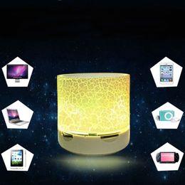 $enCountryForm.capitalKeyWord Australia - Portable Mini Bluetooth Speakers Wireless Hands Free Led Speaker Tf Usb Fm Sound Music For iPhone X Samsung Mobile Phone Bluetooth Device A3