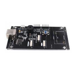 Usb development board online shopping - Development Board For Barcode Scan Engines USB RS232 New Black Voltage D D QR Scanner Engine Module