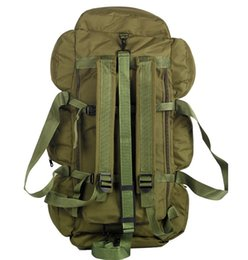 $enCountryForm.capitalKeyWord UK - Outdoor Bags 90L Large Capacity Camouflage Mountaineering Bag Hiking Moving Waterproof Backpack Outdoor Equipment For Camping0.2