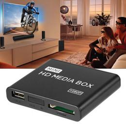 Media Player Australia - Mini android Media Player Media Box TV Video Multimedia Player Full HD 1080P AU EU US Plug