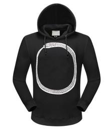 $enCountryForm.capitalKeyWord Australia - new hot vetements men's polo hoodie and sweatshirt autumn and winter casual hooded sports jacket men's hoodie tracksuit sweater #169