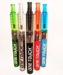 $enCountryForm.capitalKeyWord NZ - Fast ship from USA stock Mixed colors Inhale one touch e hookah e pen electronic pen