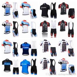 Discount cube short clothing - Cube 2019 Men Pro Team Jersey Cycling Clothing Ropa Ciclismo Racing Bike Cycling Jerseys Mountain Bicycle Jerseys Cyclin