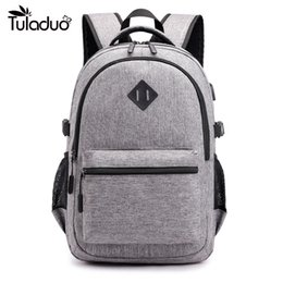 HigH scHool notebooks online shopping - 2019 New Men women Backpacks Casual High Quality Back bag Travel Teenager Student back to School Notebook Laptop pack