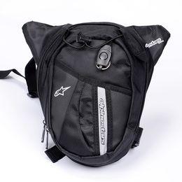 Discount tool leg bag - 2019 Hot Factory wholesale!!! Drop Leg bag Motorcycle bag Knight outdoor package Multifunctional bag 3 models hu78